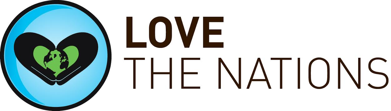 Love the nations logo