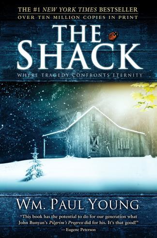 The shack image