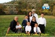Prayercard 2014