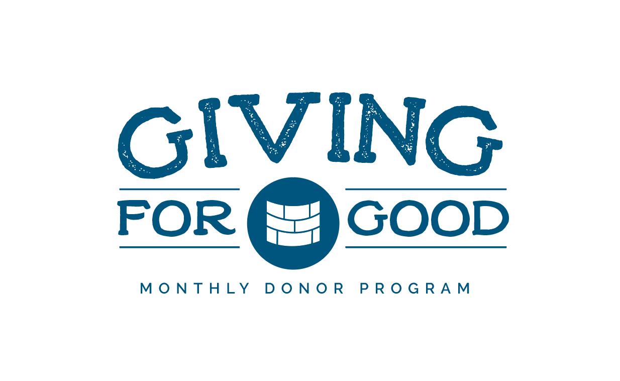 Giveforgood white background logo
