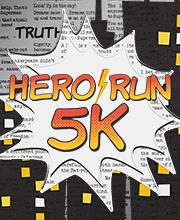 Hero run pow