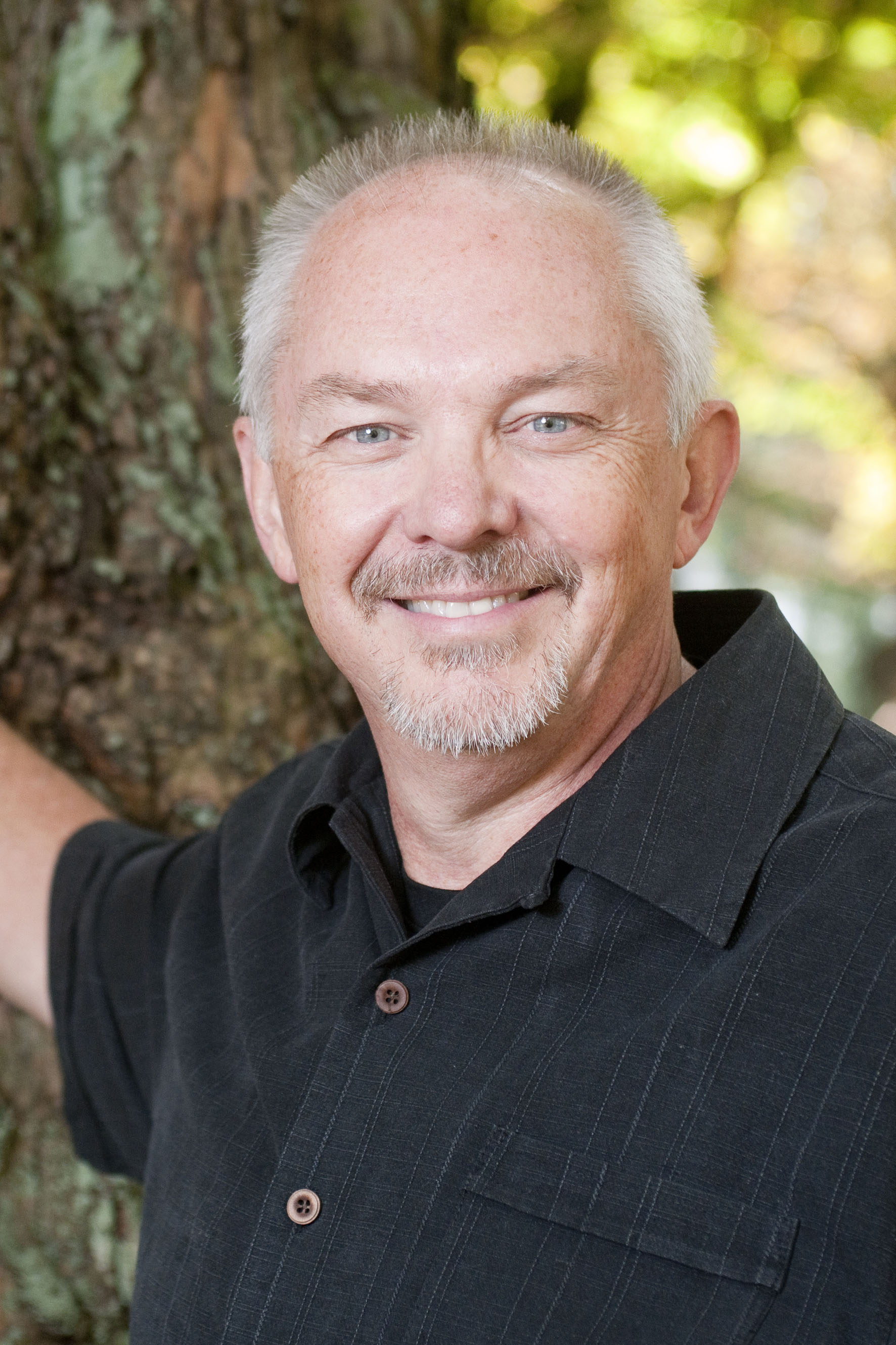 Paul young promo photo