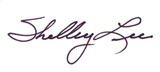 Small   shelley lee signature