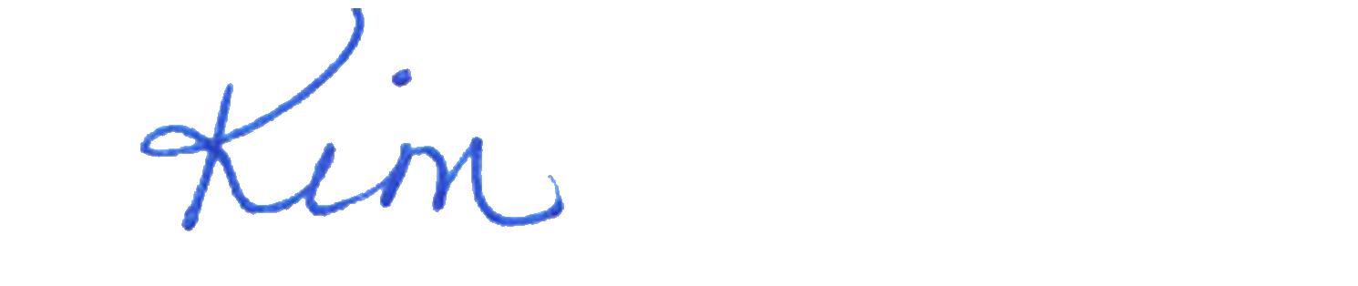 Kim   signature for egiving