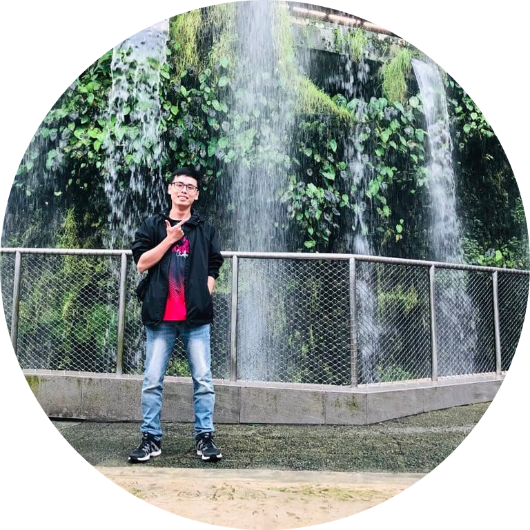 Hải Nguyễn - Blog