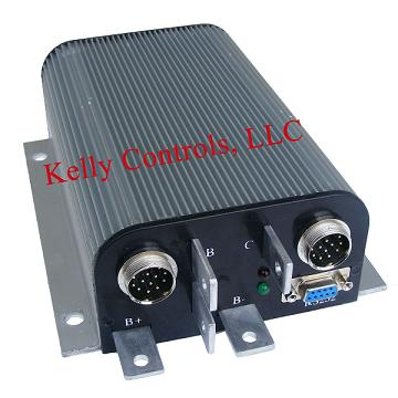 AC Induction Motor Controller