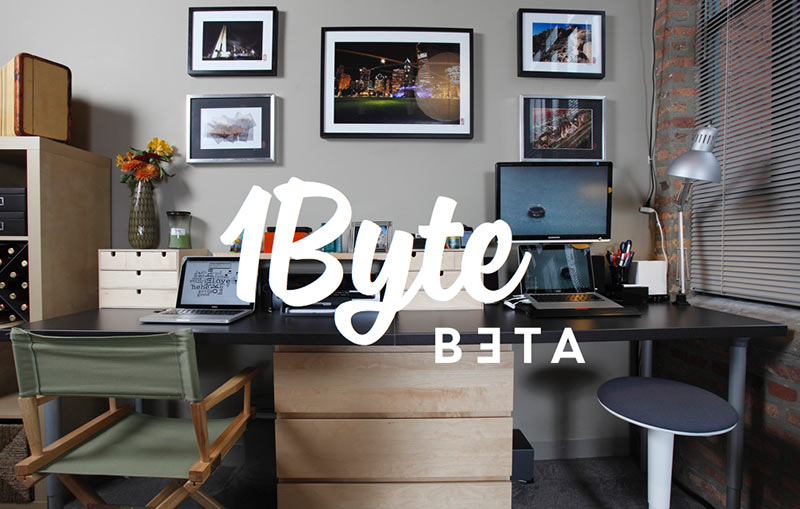 1Byte Beta Office