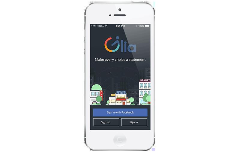 Glia App