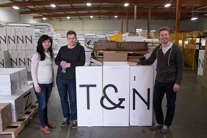 Tuft & Needle Team
