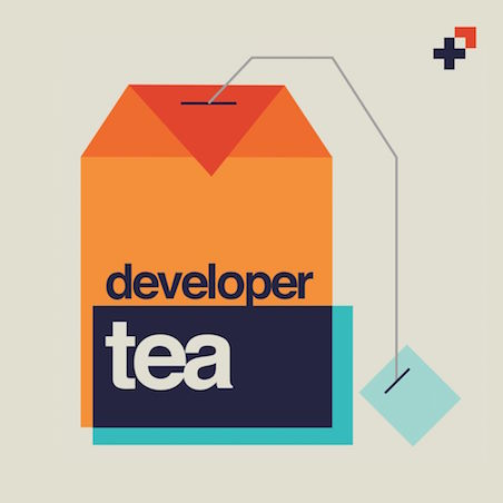 Developer Tea logo