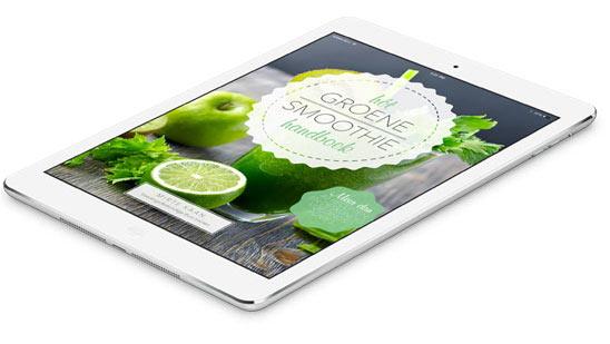 groenesmoothiehandboek-ipad