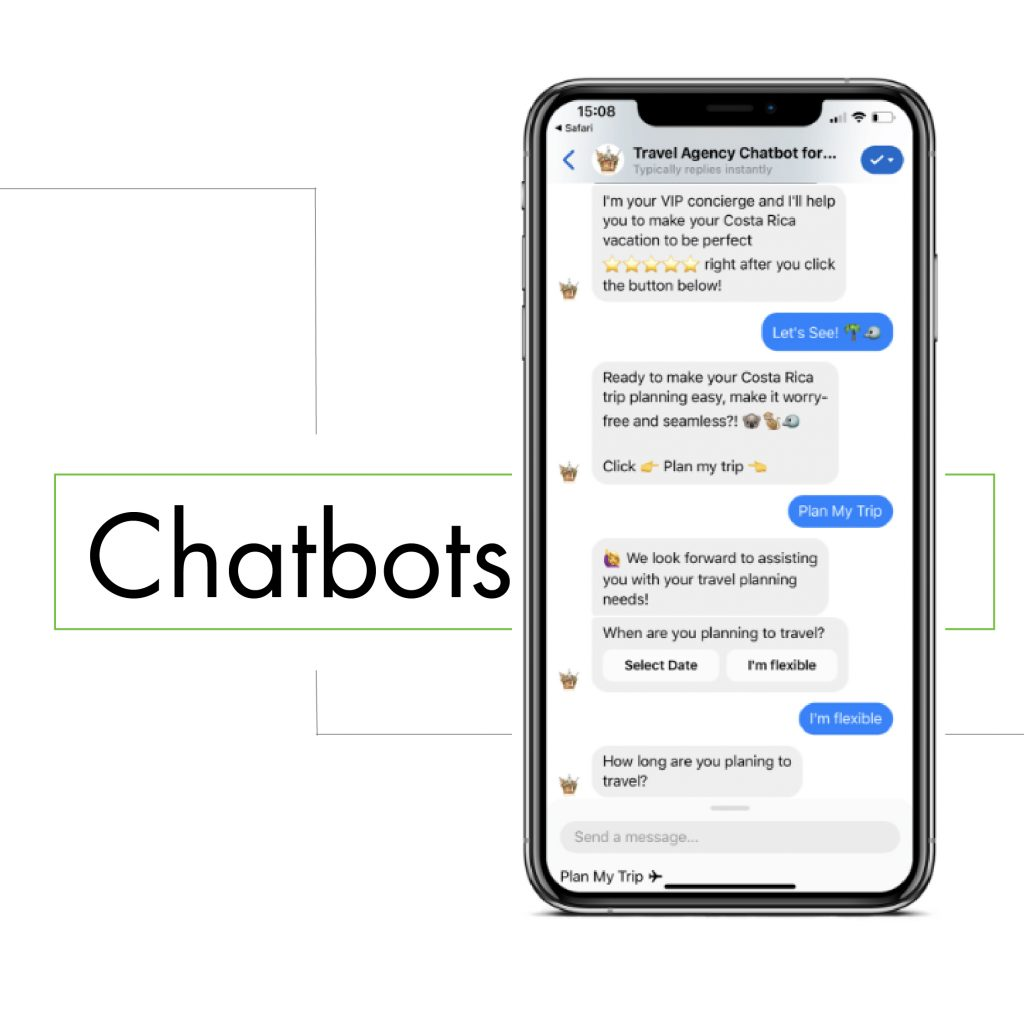 chatbots-tendecias web 2020