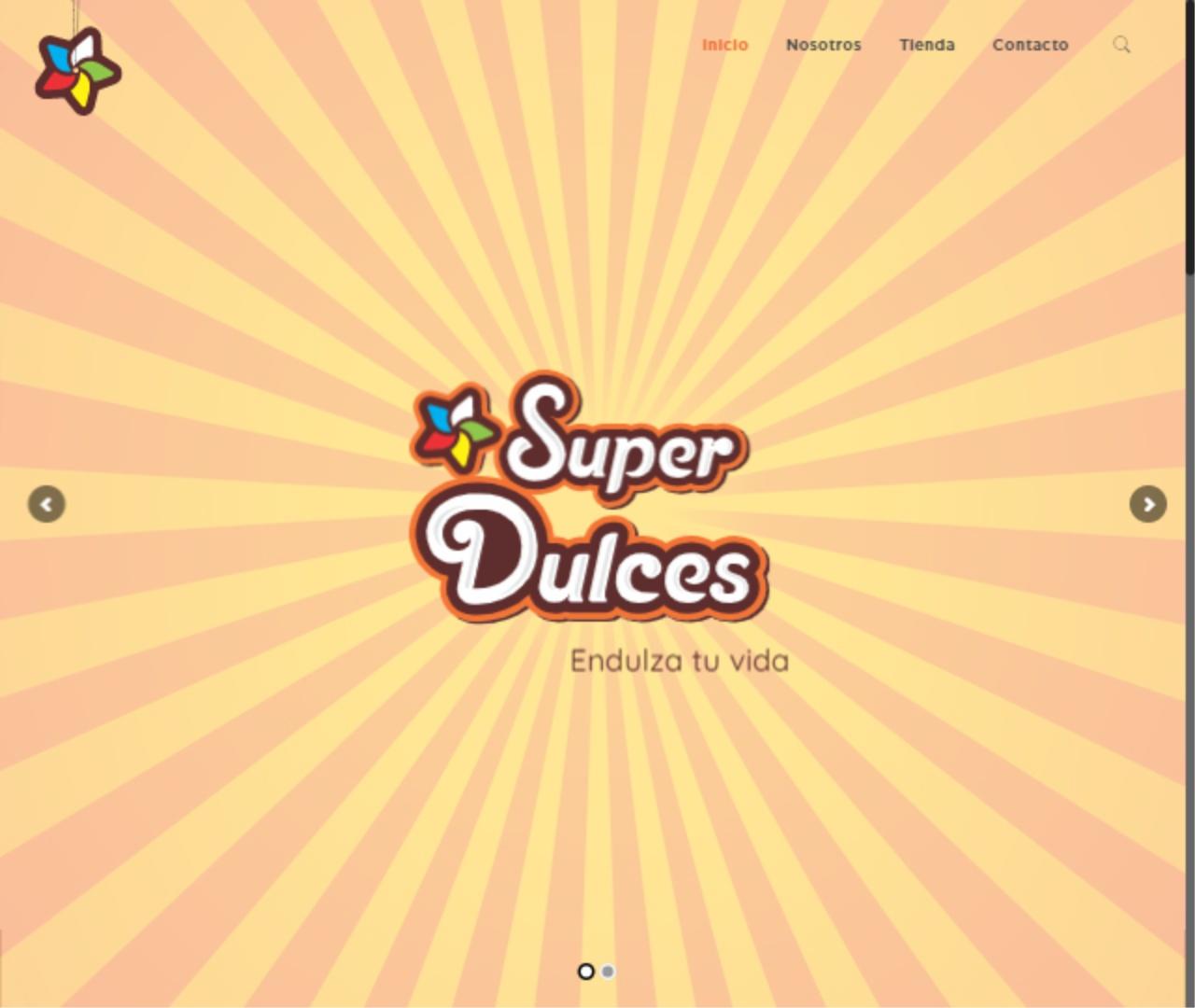 Super Dulces