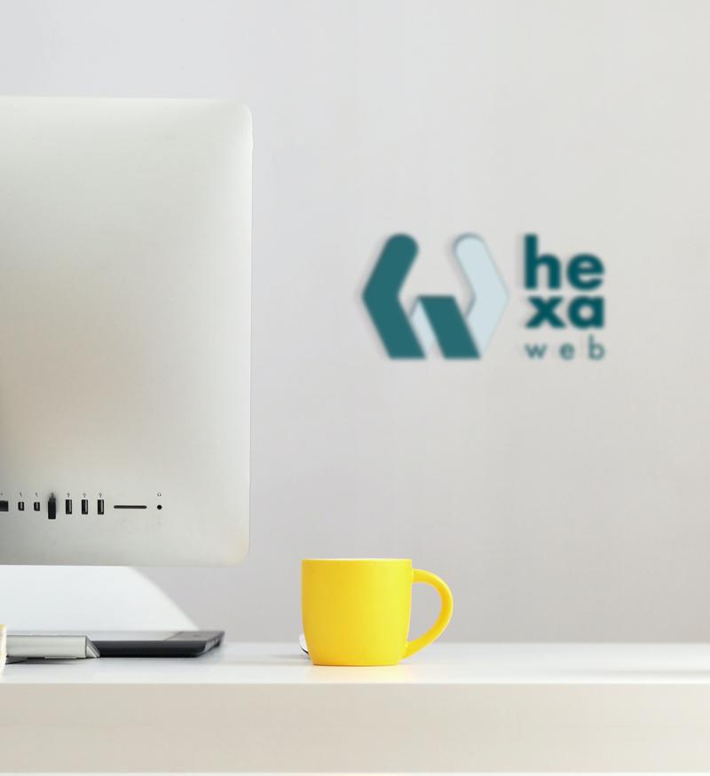 Diseño web- Hexa web