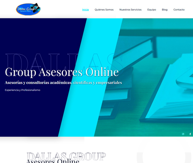 Dallas Group Asesores