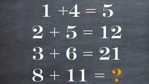 1000명 중 1명 정도가 풀 수 있다는 이 수학 퀴즈를 풀어보자