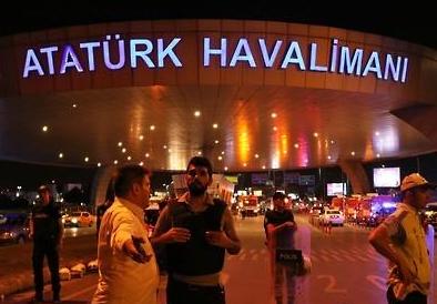 터키 공항테러에 항공사 예약변경·취소 수수료 면제