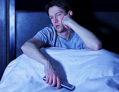 잠 더 자라, 수면부족 경고 증상 6가지