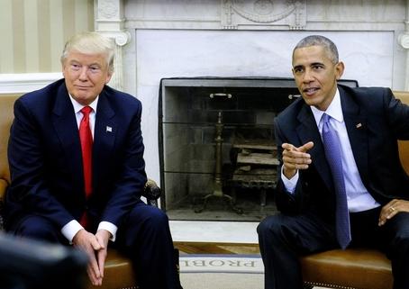블룸버그 '불확실해진 오바마케어, 미국 일자리 줄인다'
