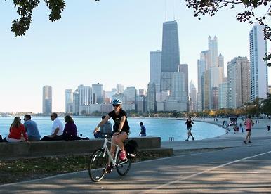 美시카고, 재밋거리 많고 살기좋은 세계적 대도시 1위