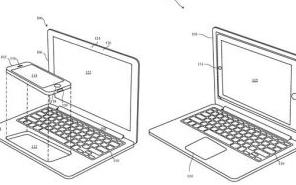 애플은 특허를 신청했던 새로운 액세서리