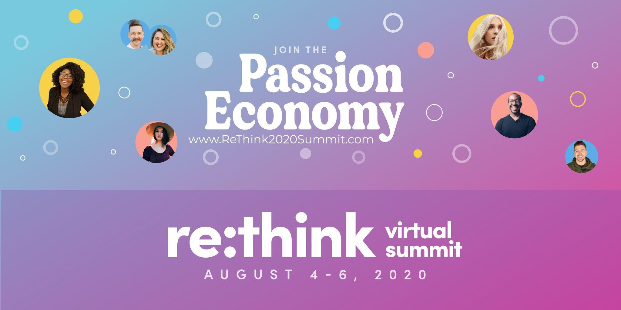 ReThink Promo Banner