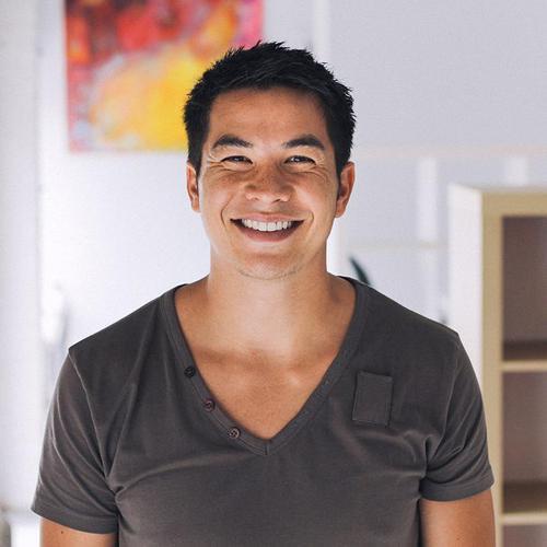 Mikael Cho