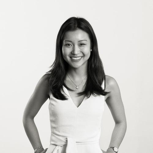 Stephanie Zhan