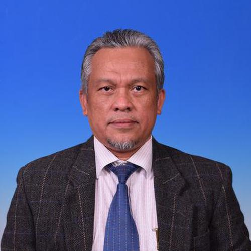 YBrs. Encik Azih bin Yusof