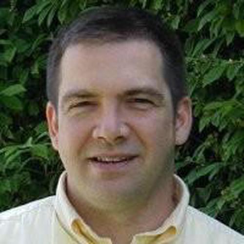 Jim Katsandres