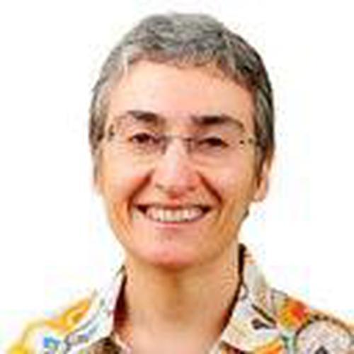 Professor Maria João Gouveia
