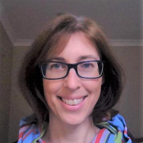 Vanessa Scholes