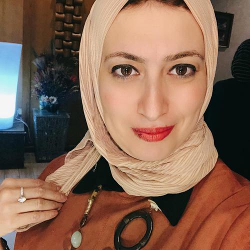 Amany Kheriba