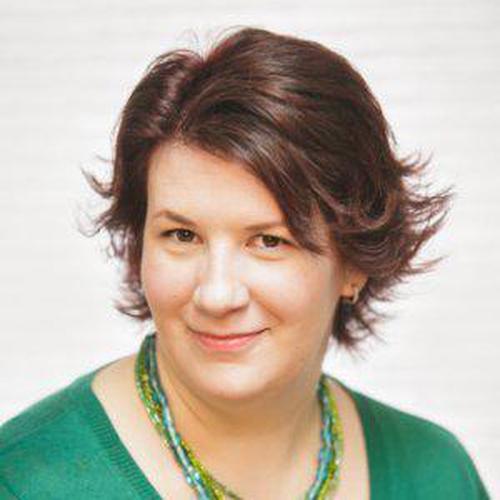 Nicole Colter