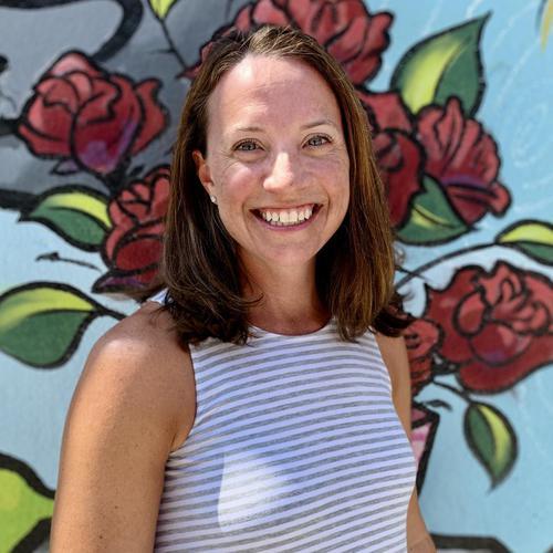 Jessica Catoggio