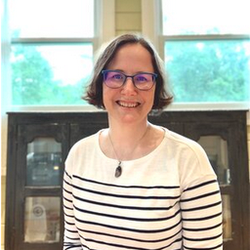 Dr. Kathryn Kennedy