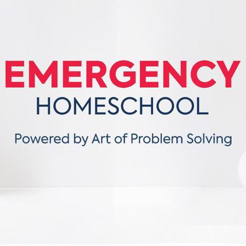 Emergency Homeschool Podcast