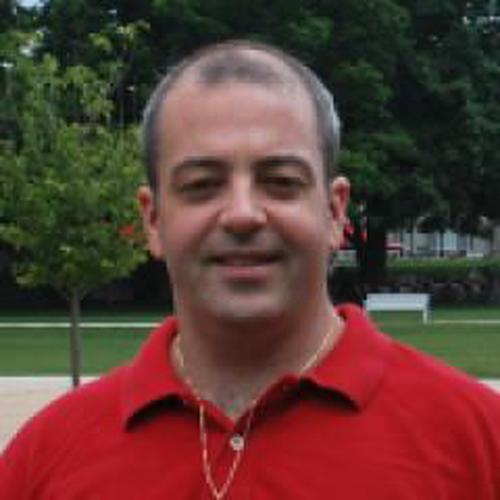 Michael K Barbour