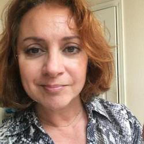 Aida Tajalli