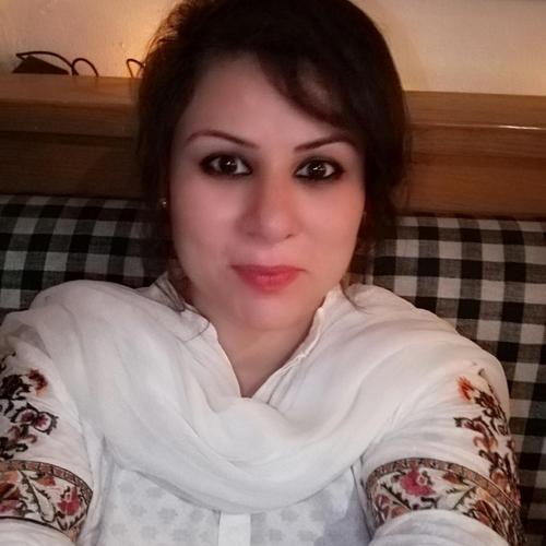 Mahlaqa Saeed