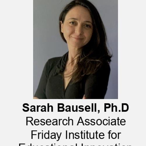 Sarah Bausell Ph.D.
