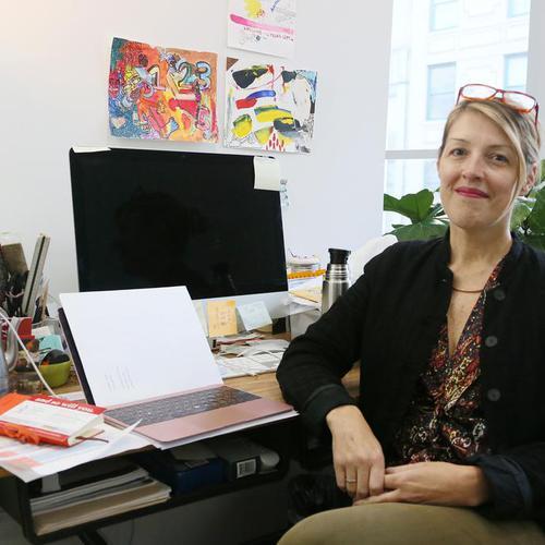 Jennifer Wilkin