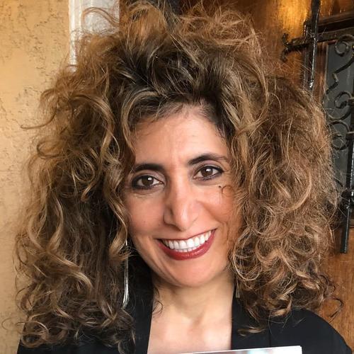 Lily Moayeri