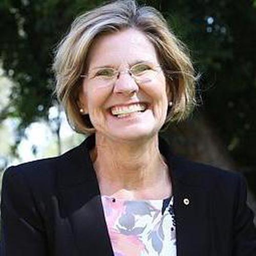 Professor Lyn Beazley AO FAA FTSE - Money Debates by Money Debates ...