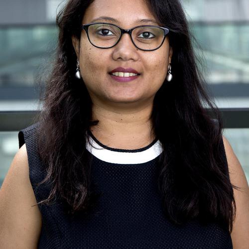 Naina Bhattacharya