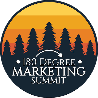 180 Degree Marketing Summit