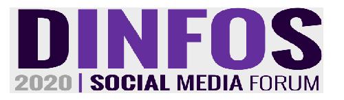 2020 Defense Information School Social Media Forum