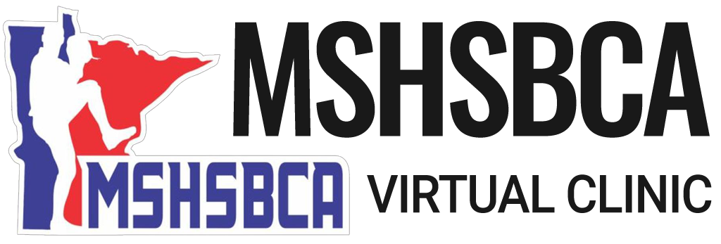 MSHSBCA Virtual Coaches Clinic