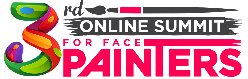 3rd Online Summit for Face Painters