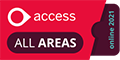 Access All Areas 2021